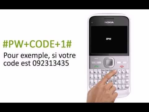 Désimlocker Telephone Portable Nokia E5