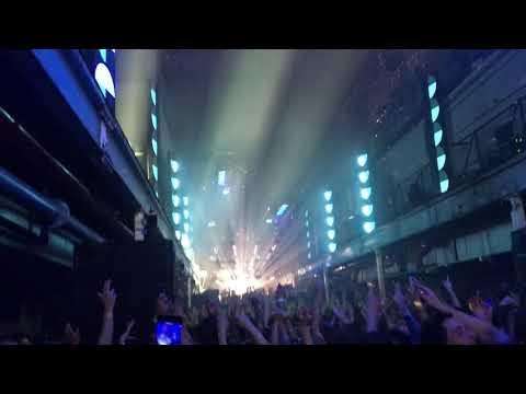 Dj Koze live @ Printworks, London 05-05-2018 (Moderat, Pick up, Operator)
