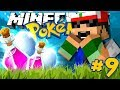 Minecraft: POKEMON!! #9 - EXPLOITING AGAIN!!