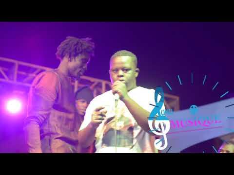 Fallou explose le concert de Tarba Mbaye