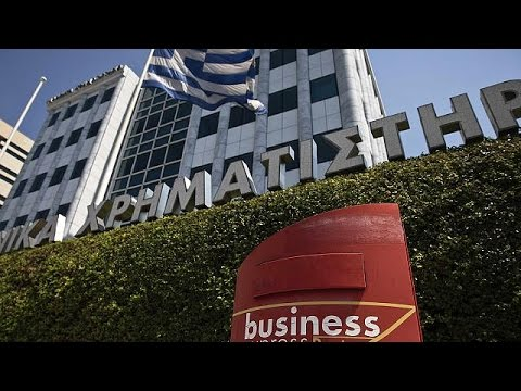 Greek central bank sees 2.5 percent growth for 2017 - economy