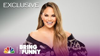 Kenan Thompson and Jeff Foxworthy Read Chrissy Teigen's Tweets - Bring The Funny (Digital Exclusive)