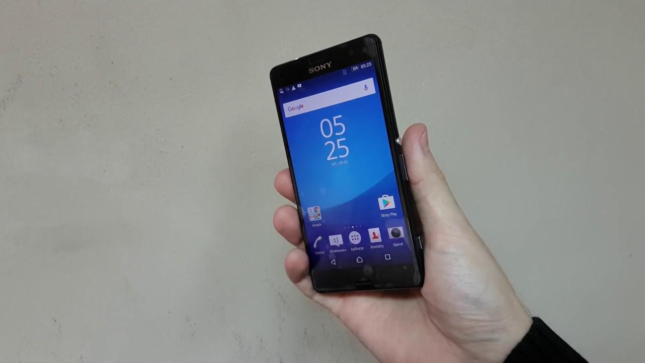 Sony Xperia Czarny Ekran przy Połączeniu - 2 rozwiązania