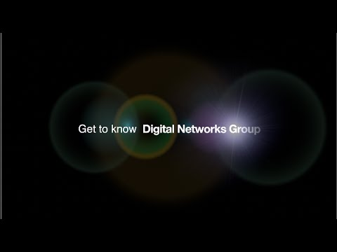 Get To Know Digital Networks Group
