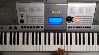 Reliance, Idea and Airtel Tunes on Keyboard