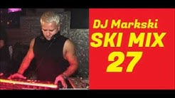 DJ Markski - SKI Mix Vol. 27