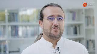 Entrevista Alejandro Ramón, Alumni VIU Máster en Astronomía y Astrofísica