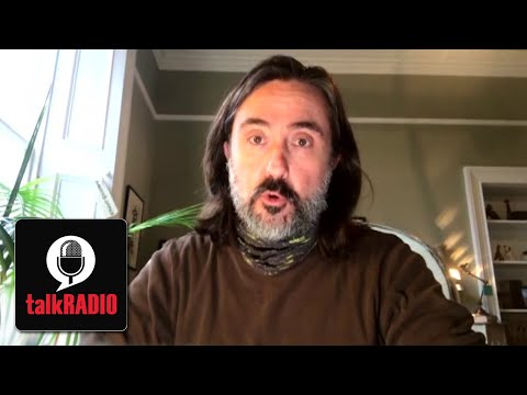 Neil Oliver: Lockdown is causing young people to lose interest in life | 20-Jan-21