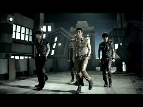[MV Full HD] Beast (비스트) - Fiction (픽션)