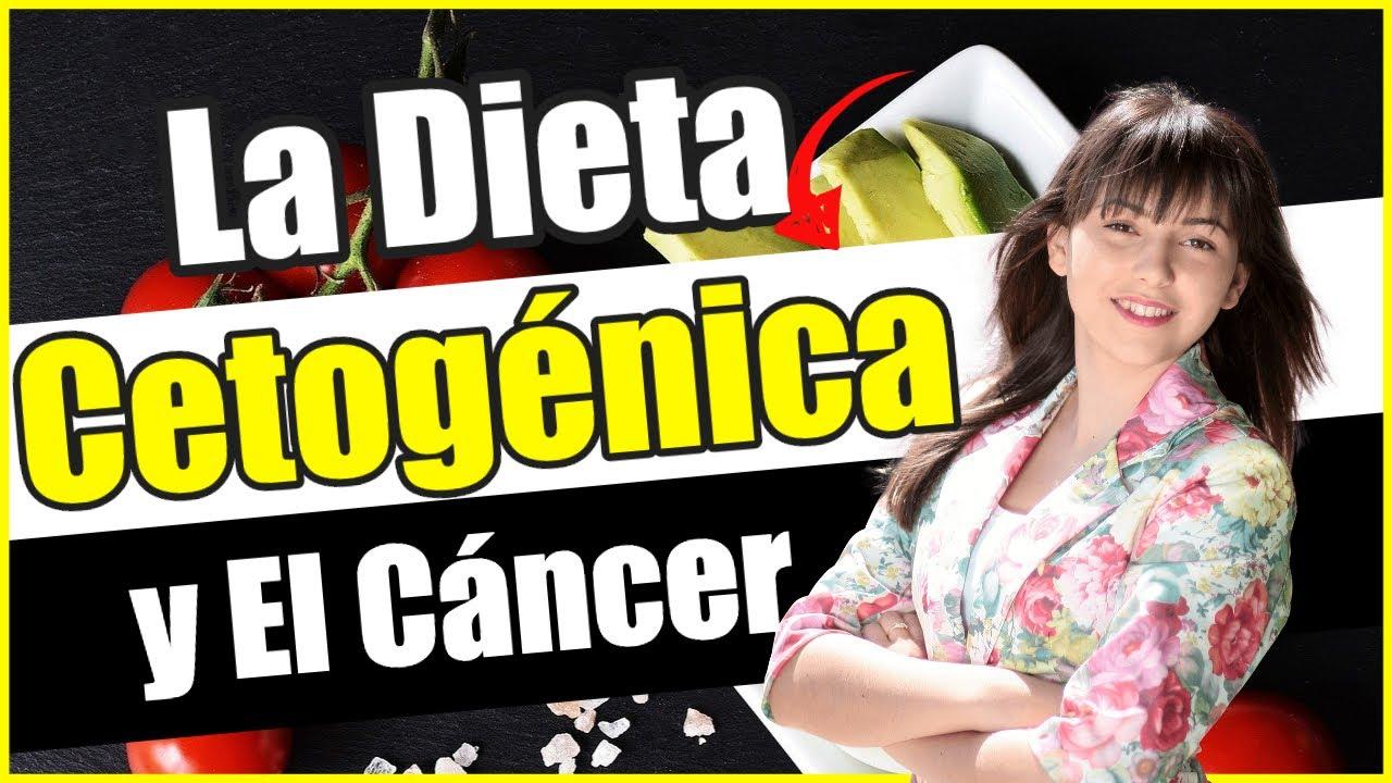 LA DIETA CETOGENICA Y EL CANCER