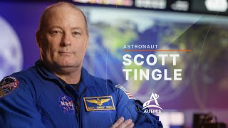 Meet Artemis Team Member Scott Tingle