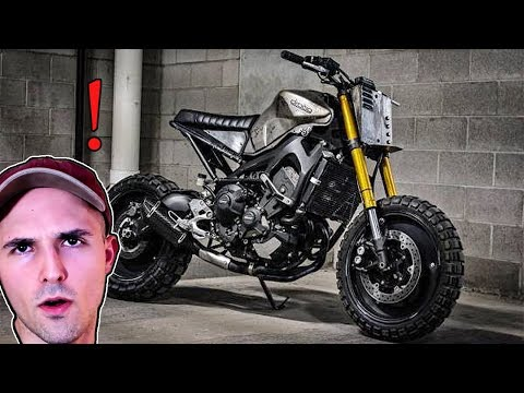 It Came From Craigslist! - Terrible Motorcycle Listings (Ep. 6)