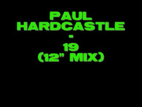 Paul Hardcastle  19 12mix