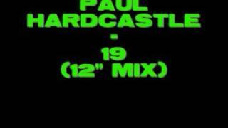 "Paul Hardcastle - 19 (12""mix)"