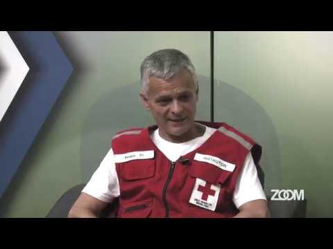 17-01-2019 - MUITO MAIS SAÚDE - ENTREVISTA COM HEDEN CARLOS