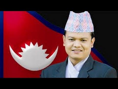 CNN TV मा प्रेम बानिया || Nepali Patrakar Prem Baniya On CNN