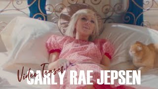 Carly Rae Jepsen - Now That I Found You (Music Video Teaser)