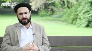 Deutsch - Konvertit Deutschland Ahmadiyya Muslim Jamaat 2 - Jalsa Salana 2012 Germany