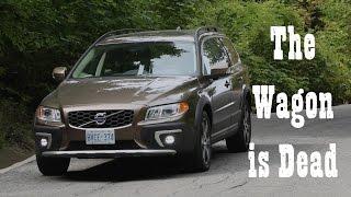Volvo XC70 2014 Videos