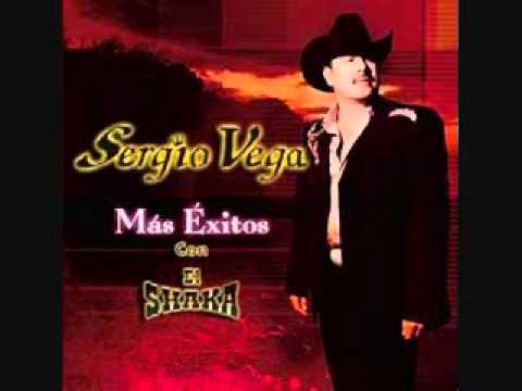 Sergio Vega  Eres Mi Estrella