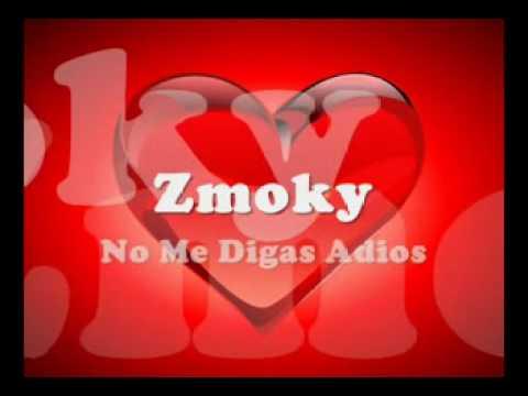 musica de zmoky anonimo