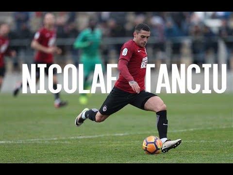 Nicolae Stanciu | NEVER GIVE UP
