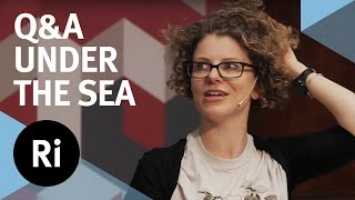 Q&A - Under The Sea - With Helen Scales
