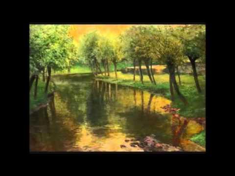 Josef Suk - Serenade for String Orchestra