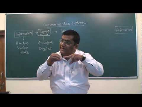 XII_105.Communication, Introduction