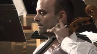 Hanz Sedlář - Kvartet - II. molto allarg - MoM LIVE 2012