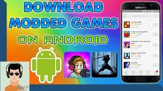 Download Any Mod/Hacked Game Free No Root