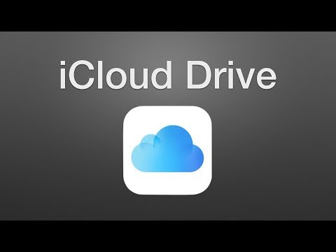 Icloud drive not updating from mac