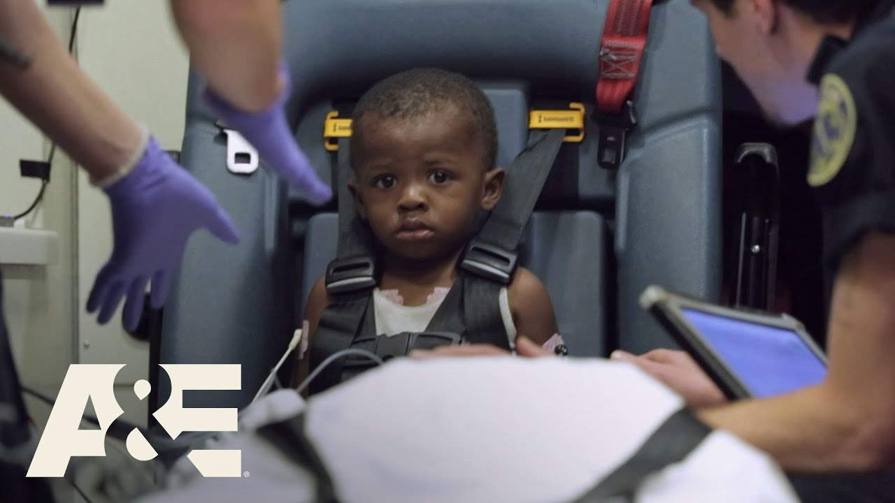 Download Nightwatch: The Child Whisperer (Season 3, Episode 10) | A&E