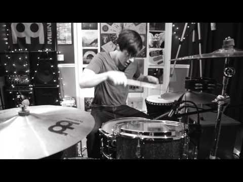 Chris Kamrada - Mutemath -