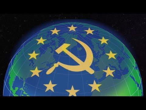 Der kommunistische Hintergrund der #EU [Wisnewski Trailer 1 Ausgabe 23]