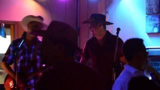 K-Gin Cowboys - La pitoune