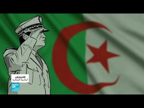 فيديو غرافيك: الجزائر .. الجيش يلعب دورا سياسيا منذ الاستقلال في 1962  - نشر قبل 2 ساعة