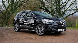 How to Operate your Renault KADJAR