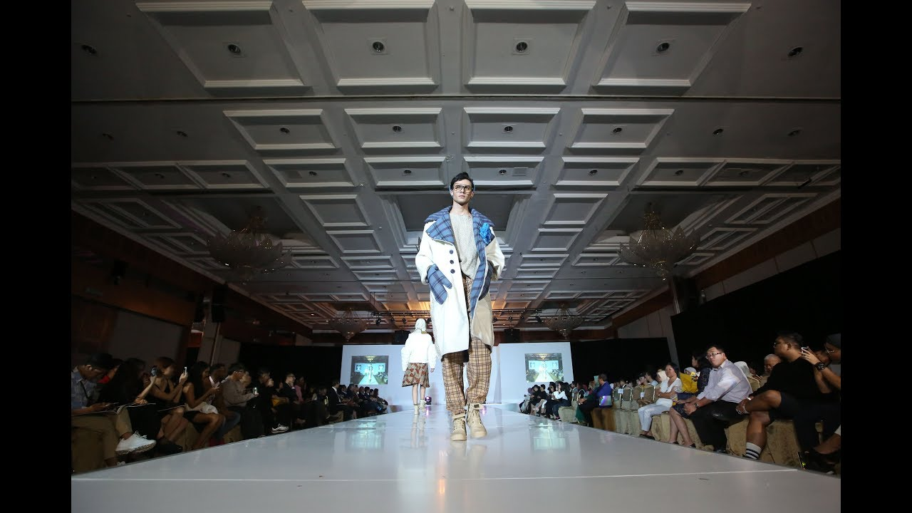Diploma In Fashion Design Raffles Kuala Lumpur
