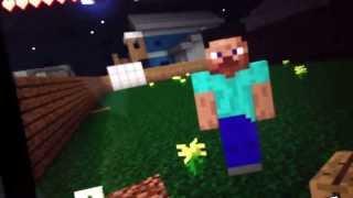 Minecraft сериал кухня 4 серия