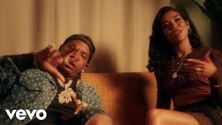 Moneybagg Yo - One Of Dem Nights (feat. Jhené Aiko) [Official Music Video]