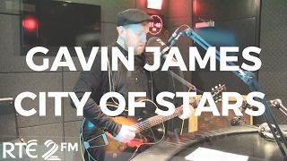 Gavin James - City of Stars (Cover)