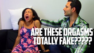 Are Hypnotic Orgasms Fake????