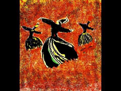 Ensemble Al-kindi (sufi Music)