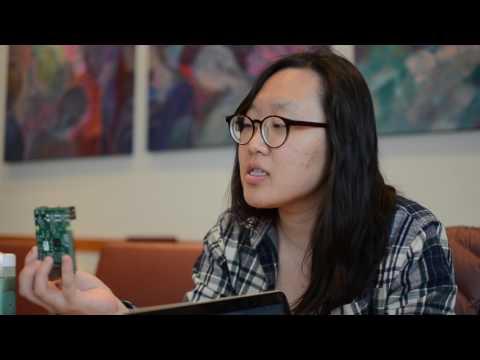 """""""The Idea Strikes"""": Columbia Entrepreneurship"""