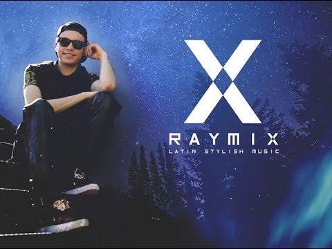 Raymix,  Mega Mix Evolution Al Estilo De Dj-Gared Mix