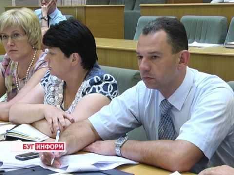 2016-06-28 г. Брест. Совместное заседание по формированию избиркомов. Новости на Буг-ТВ.
