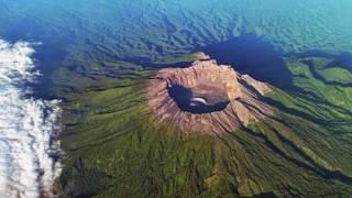 7 Gunung Tertinggi Di Jawa Timur Terbaru