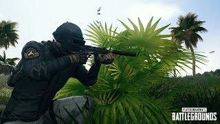 Playerunknowns Battlegrounds PUBG - Black Friday - Live Stream PC