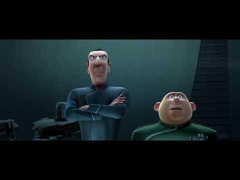 Астробой 2 мультфильм 2009